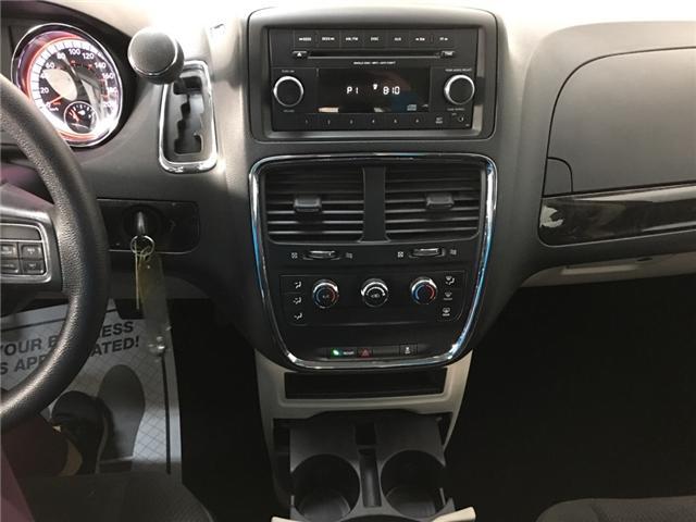 2017 Dodge Grand Caravan CVP/SXT (Stk: 34798W) in Belleville - Image 7 of 25