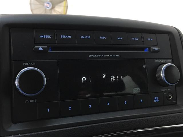 2017 Dodge Grand Caravan CVP/SXT (Stk: 34798W) in Belleville - Image 17 of 25