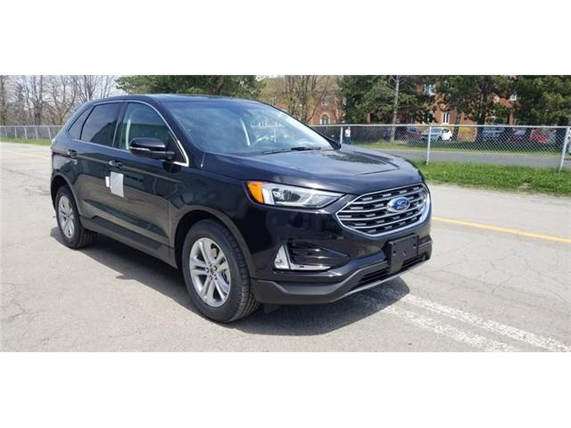 2019 Ford Edge SEL (Stk: 19ED1845) in Unionville - Image 1 of 18