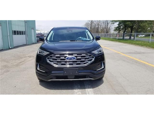 2019 Ford Edge SEL (Stk: 19ED1845) in Unionville - Image 2 of 18