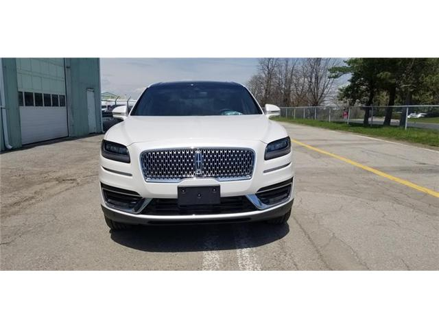 2019 Lincoln Nautilus Reserve (Stk: 19NS1850) in Unionville - Image 2 of 17