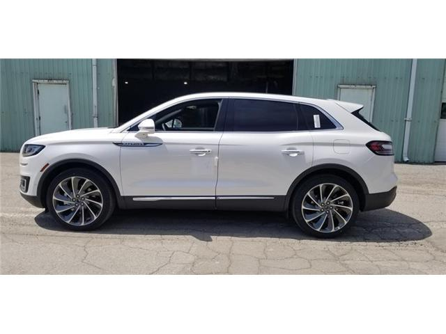 2019 Lincoln Nautilus Reserve (Stk: 19NS1850) in Unionville - Image 4 of 17