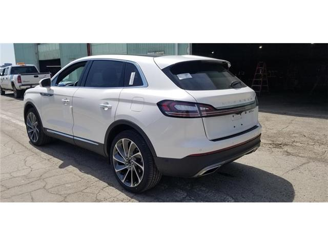 2019 Lincoln Nautilus Reserve (Stk: 19NS1850) in Unionville - Image 5 of 17