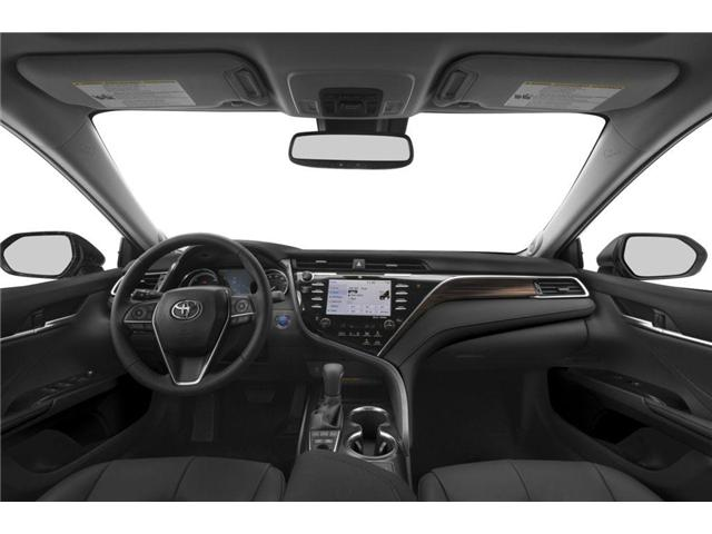 2019 Toyota Camry Hybrid SE (Stk: 9-837) in Etobicoke - Image 8 of 12
