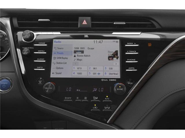 2019 Toyota Camry Hybrid SE (Stk: 9-837) in Etobicoke - Image 10 of 12