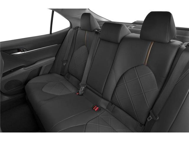2019 Toyota Camry Hybrid SE (Stk: 9-837) in Etobicoke - Image 11 of 12