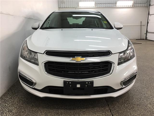 2015 Chevrolet Cruze 1LT (Stk: 34573J) in Belleville - Image 1 of 24