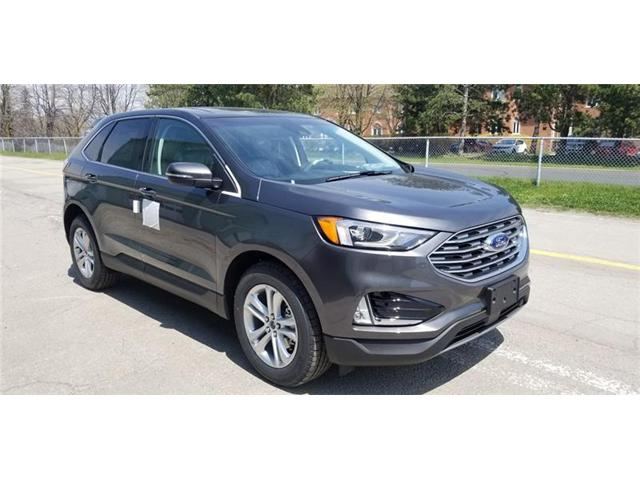 2019 Ford Edge SEL (Stk: 19ED1846) in Unionville - Image 1 of 17