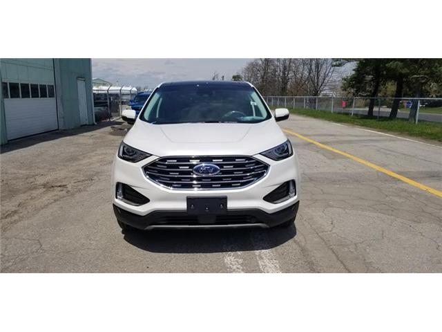 2019 Ford Edge SEL (Stk: 19ED1847) in Unionville - Image 2 of 17