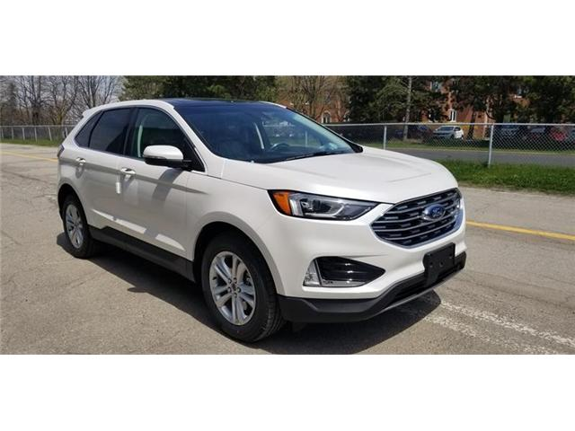 2019 Ford Edge SEL (Stk: 19ED1848) in Unionville - Image 1 of 17