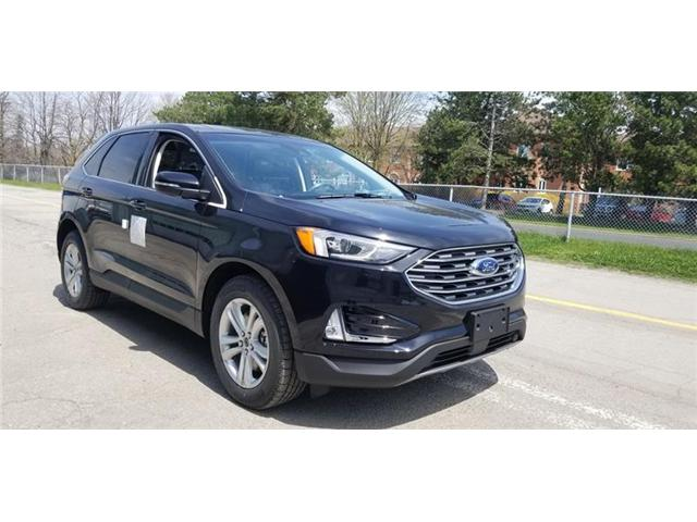 2019 Ford Edge SEL (Stk: 19ED1849) in Unionville - Image 1 of 17