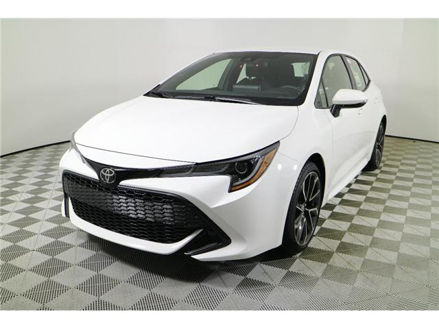 2019 Toyota Corolla Hatchback SE Upgrade Package (Stk: 192538) in Markham - Image 3 of 24