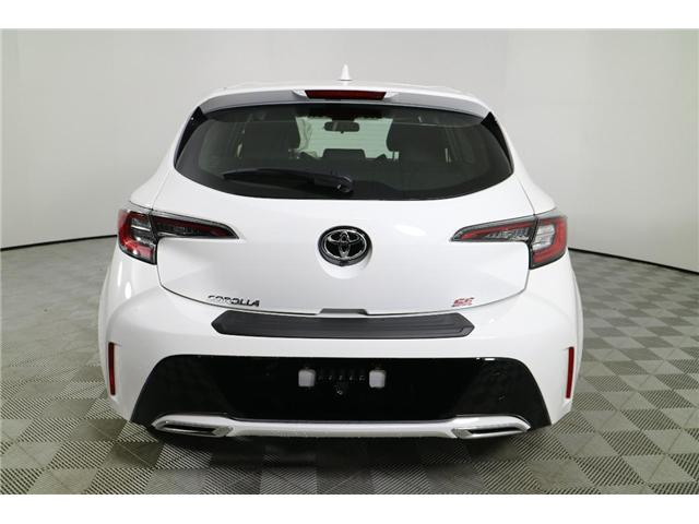2019 Toyota Corolla Hatchback SE Upgrade Package (Stk: 192538) in Markham - Image 6 of 24