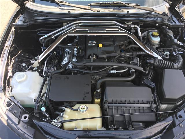 2013 Mazda MX-5 GS (Stk: UC5740) in Woodstock - Image 10 of 17
