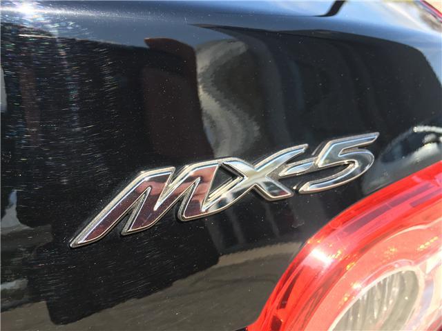 2013 Mazda MX-5 GS (Stk: UC5740) in Woodstock - Image 16 of 17