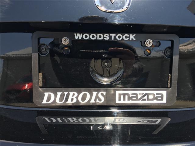 2013 Mazda MX-5 GS (Stk: UC5740) in Woodstock - Image 17 of 17