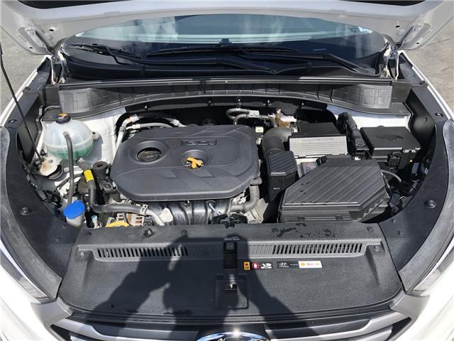2018 Hyundai Tucson SE 2.0L (Stk: 10363) in Lower Sackville - Image 10 of 22