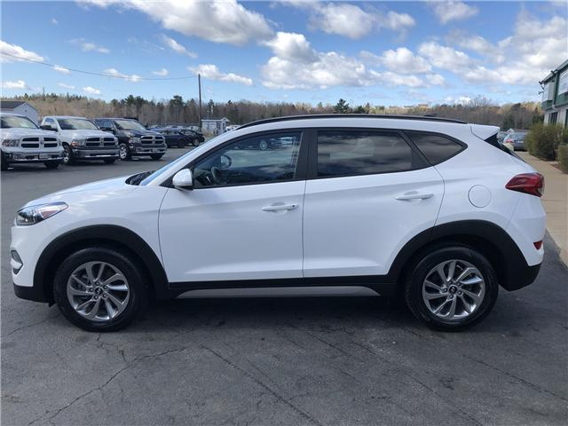 2018 Hyundai Tucson SE 2.0L (Stk: 10363) in Lower Sackville - Image 2 of 22