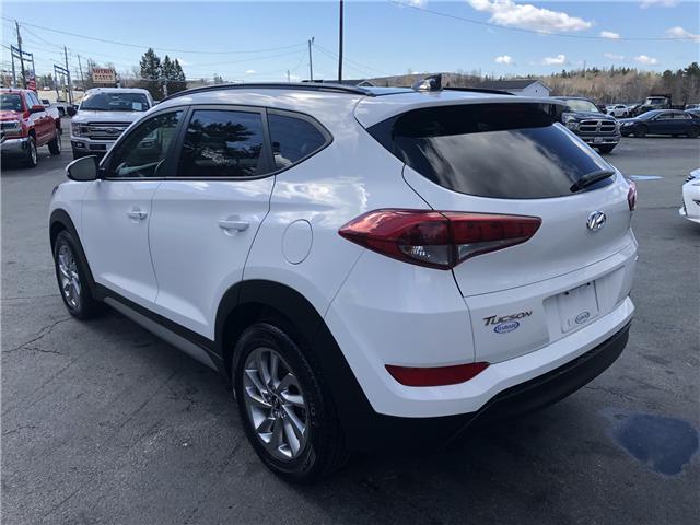 2018 Hyundai Tucson SE 2.0L (Stk: 10363) in Lower Sackville - Image 3 of 22