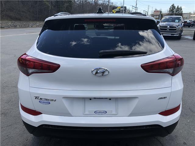 2018 Hyundai Tucson SE 2.0L (Stk: 10363) in Lower Sackville - Image 4 of 22
