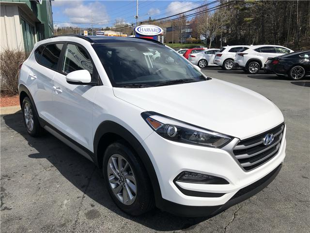 2018 Hyundai Tucson SE 2.0L (Stk: 10363) in Lower Sackville - Image 7 of 22