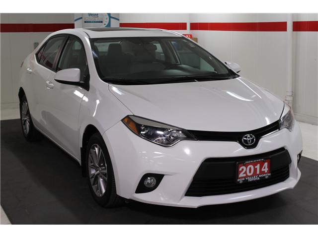 2014 Toyota Corolla LE (Stk: 298120S) in Markham - Image 2 of 25