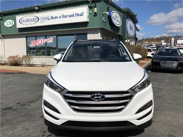 2018 Hyundai Tucson SE 2.0L (Stk: 10363) in Lower Sackville - Image 8 of 22