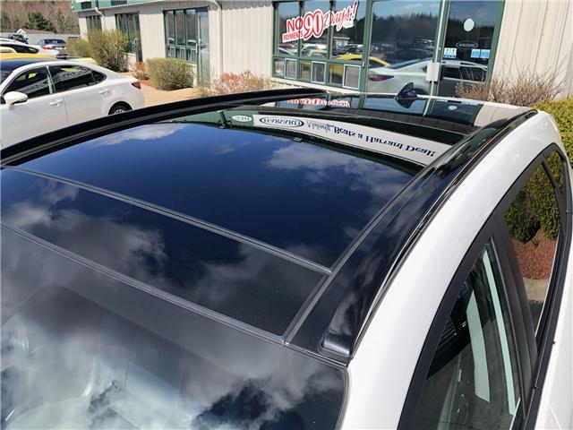 2018 Hyundai Tucson SE 2.0L (Stk: 10363) in Lower Sackville - Image 9 of 22