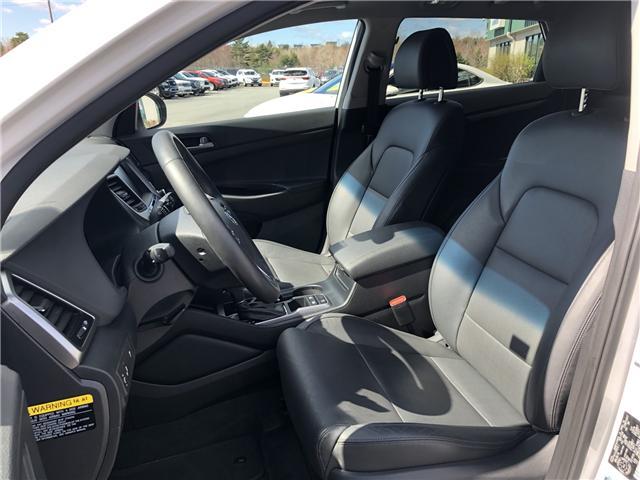 2018 Hyundai Tucson SE 2.0L (Stk: 10363) in Lower Sackville - Image 12 of 22
