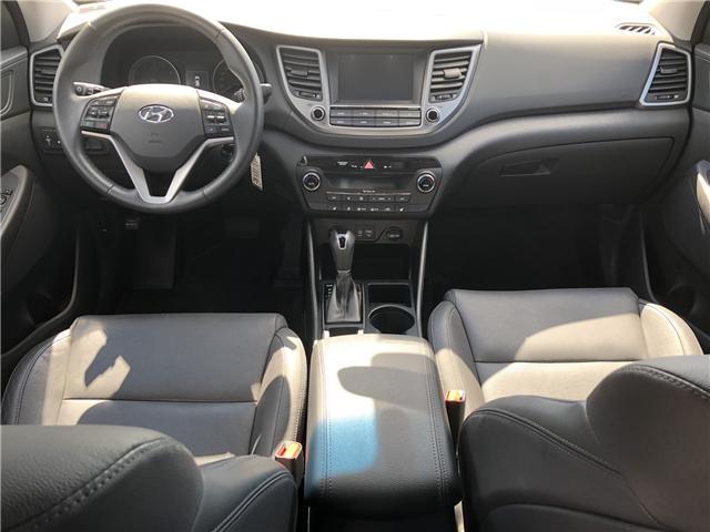 2018 Hyundai Tucson SE 2.0L (Stk: 10363) in Lower Sackville - Image 11 of 22