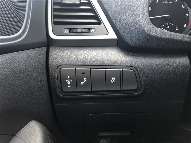 2018 Hyundai Tucson SE 2.0L (Stk: 10363) in Lower Sackville - Image 16 of 22