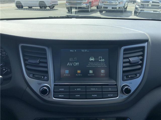 2018 Hyundai Tucson SE 2.0L (Stk: 10363) in Lower Sackville - Image 18 of 22