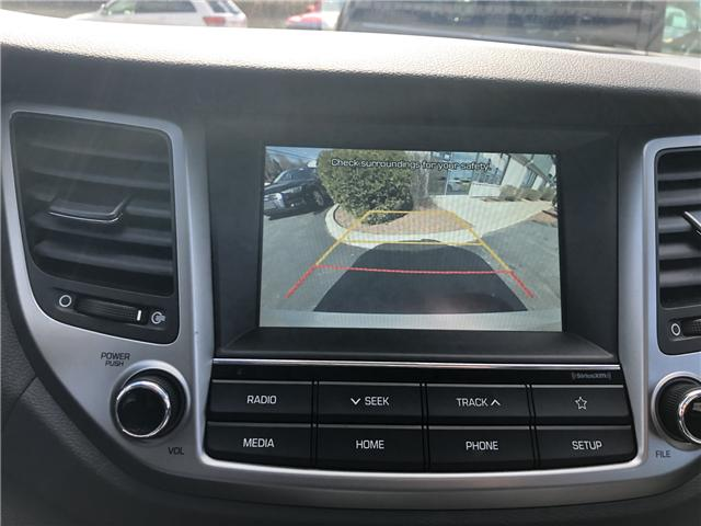 2018 Hyundai Tucson SE 2.0L (Stk: 10363) in Lower Sackville - Image 22 of 22