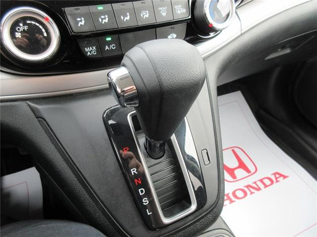 2016 Honda CR-V SE (Stk: K14410A) in Ottawa - Image 4 of 20