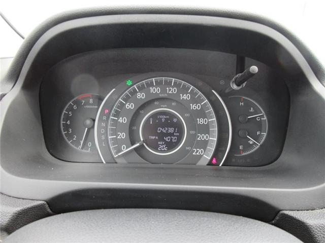 2016 Honda CR-V SE (Stk: K14410A) in Ottawa - Image 7 of 20