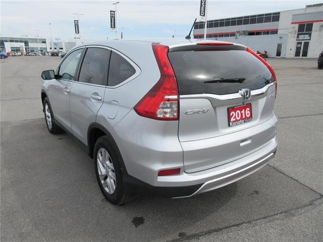 2016 Honda CR-V SE (Stk: K14410A) in Ottawa - Image 13 of 20