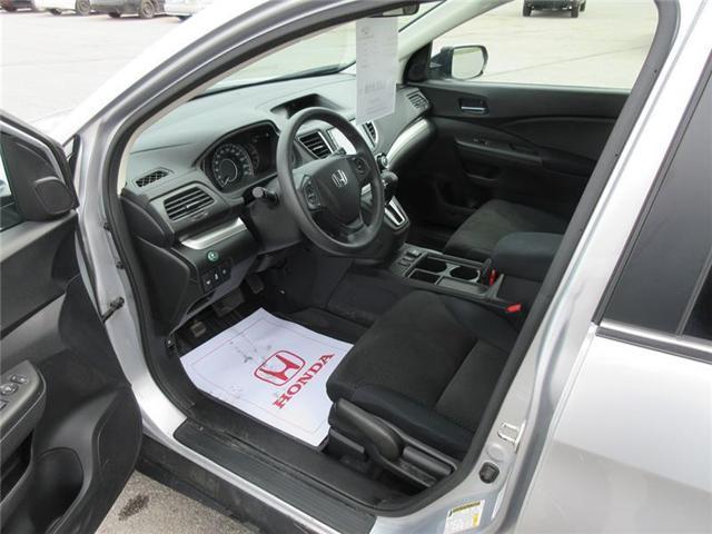 2016 Honda CR-V SE (Stk: K14410A) in Ottawa - Image 15 of 20