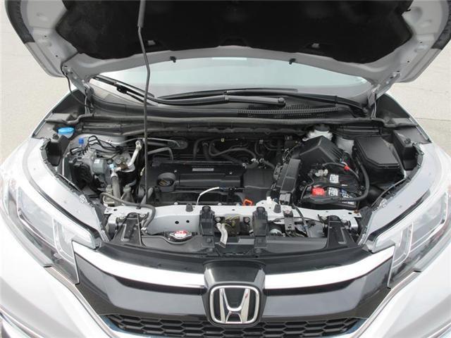 2016 Honda CR-V SE (Stk: K14410A) in Ottawa - Image 20 of 20
