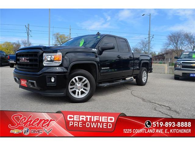 2015 GMC Sierra 1500 Base (Stk: 193530A) in Kitchener - Image 1 of 9