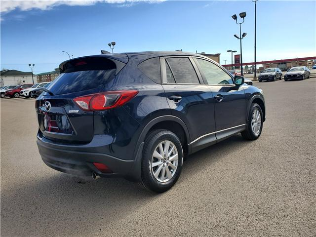 2016 Mazda CX-5 GS (Stk: M19057A) in Saskatoon - Image 4 of 27
