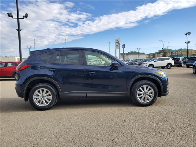 2016 Mazda CX-5 GS (Stk: M19057A) in Saskatoon - Image 5 of 27