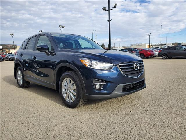 2016 Mazda CX-5 GS (Stk: M19057A) in Saskatoon - Image 6 of 27