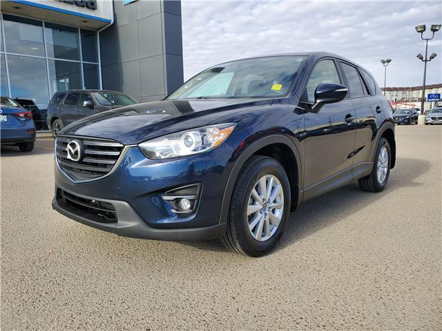 2016 Mazda CX-5 GS (Stk: M19057A) in Saskatoon - Image 9 of 27