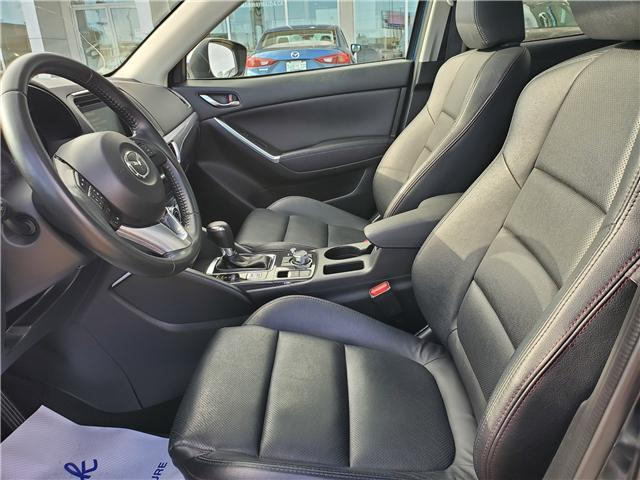 2016 Mazda CX-5 GS (Stk: M19057A) in Saskatoon - Image 11 of 27