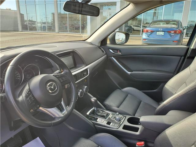 2016 Mazda CX-5 GS (Stk: M19057A) in Saskatoon - Image 12 of 27