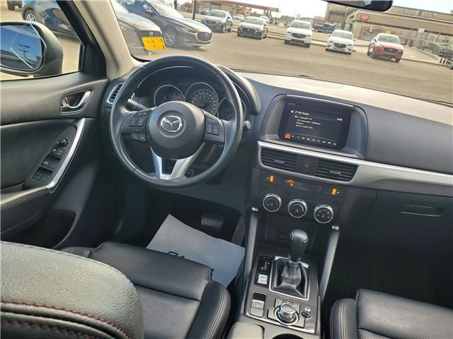 2016 Mazda CX-5 GS (Stk: M19057A) in Saskatoon - Image 18 of 27