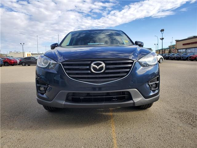 2016 Mazda CX-5 GS (Stk: M19057A) in Saskatoon - Image 7 of 27