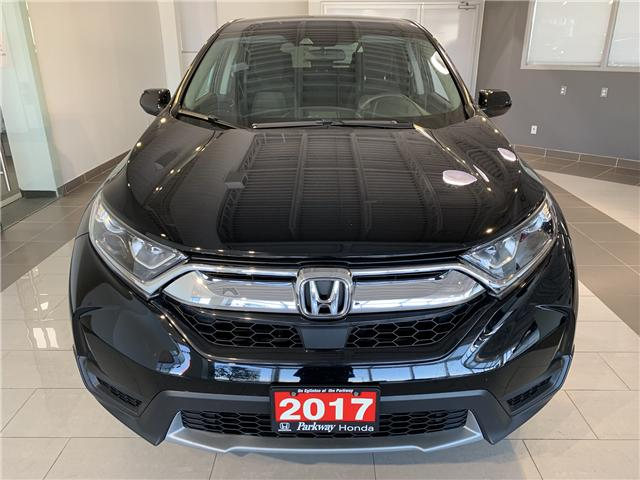 2017 Honda CR-V LX (Stk: 16138A) in North York - Image 2 of 15