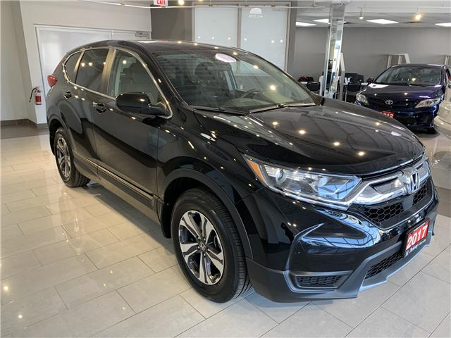 2017 Honda CR-V LX (Stk: 16138A) in North York - Image 3 of 15