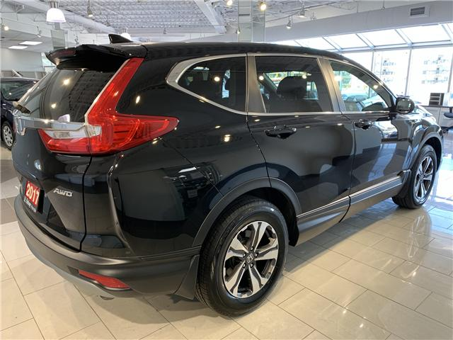 2017 Honda CR-V LX (Stk: 16138A) in North York - Image 6 of 15